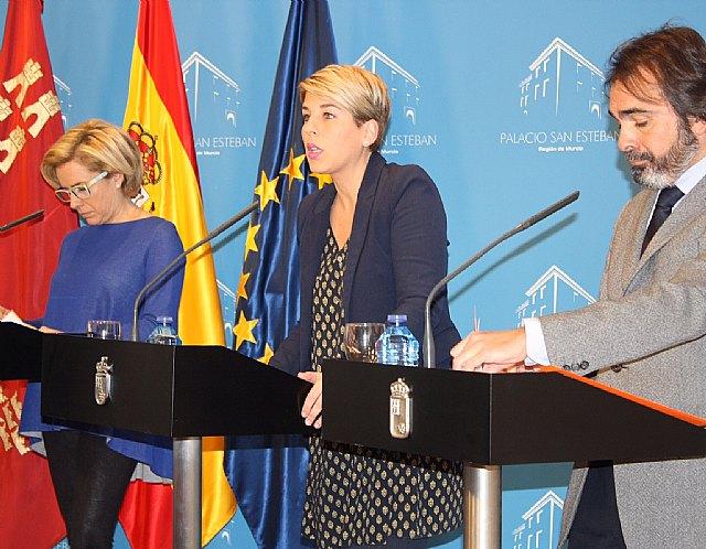 Más de 8,9 millones de euros para la atención de personas mayores en residencias y centros de día, Foto 1