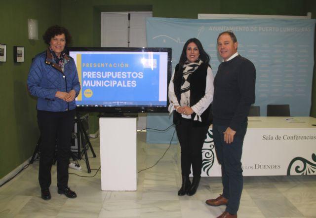 El Pleno aprueba los presupuestos municipales para 2018 con un incremento de más de 220.000 euros respecto al pasado año - 2, Foto 2