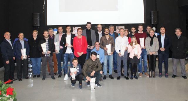 X Gala del Deporte de Jumilla - 1, Foto 1