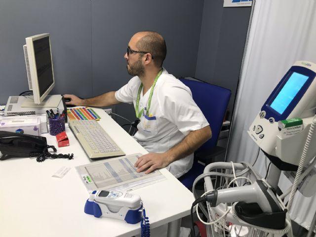 El hospital de Yecla pone en marcha un nuevo sistema para agilizar la atención en urgencias - 1, Foto 1