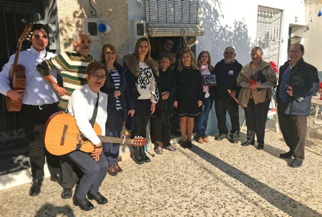 Homenaje del Ayuntamiento torreño a su vecino Onofre García por sus 100 años - 3, Foto 3