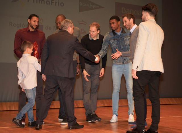 Premio a la Gesta Deportiva 2018 - 1, Foto 1