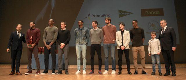 Premio a la Gesta Deportiva 2018 - 2, Foto 2