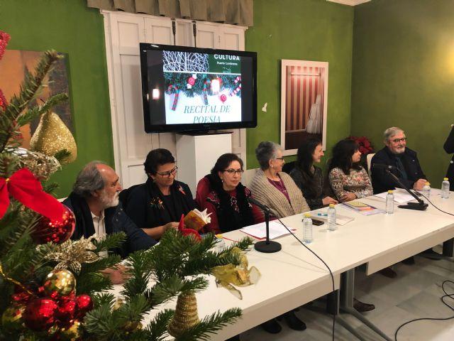 Versos para festejar la Navidad lumbrerense - 1, Foto 1