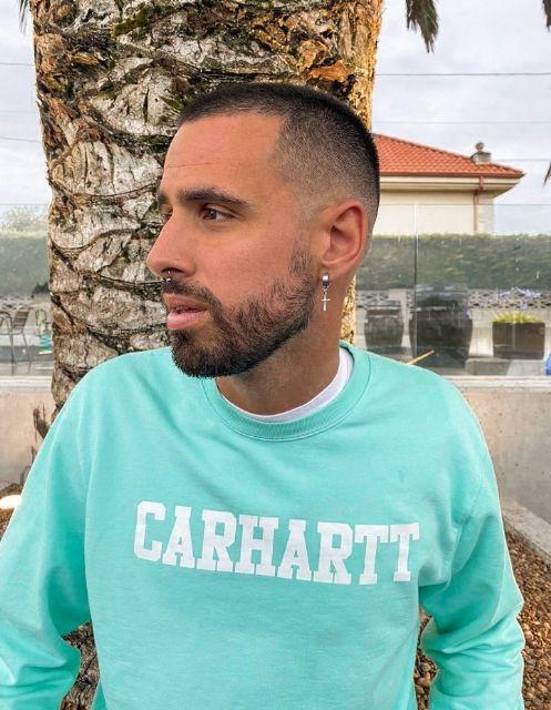 Roberto Veiga: Tengo muchas esperanzas puestas en el 2021, tanto a nivel deportivo como profesional - 1, Foto 1