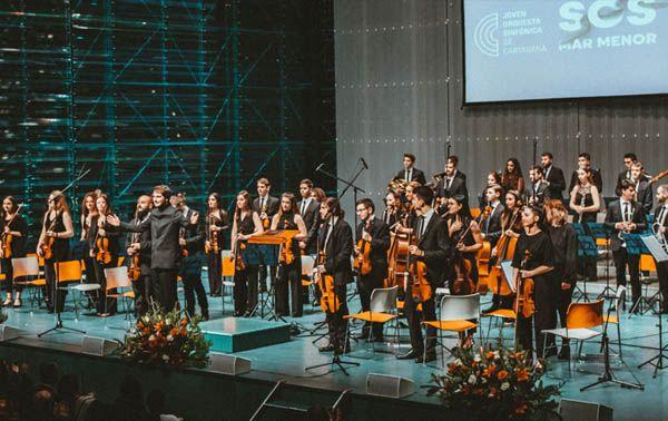 Estilos musicales de lo más heterogéneos se dan cita esta semana en El Batel, desde el rock a la sinfónica - 2, Foto 2