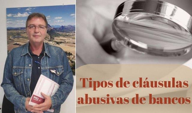 Saorín: Las víctimas de cláusulas abusivas podrán recuperen su dinero - 1, Foto 1
