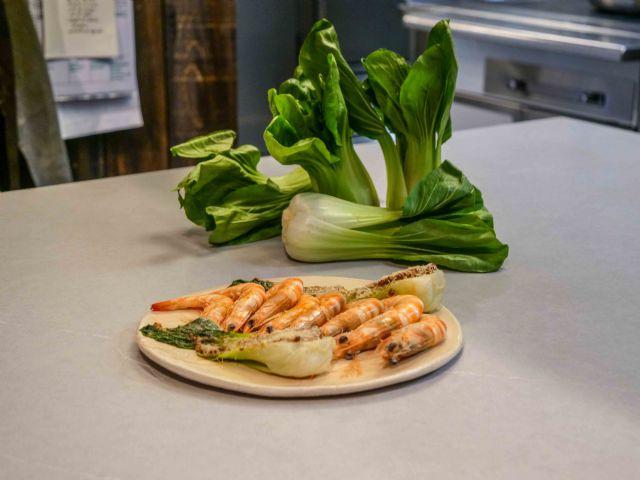 El Chef verde recuerda la importancia de una buena alimentación en estas fiestas - 1, Foto 1