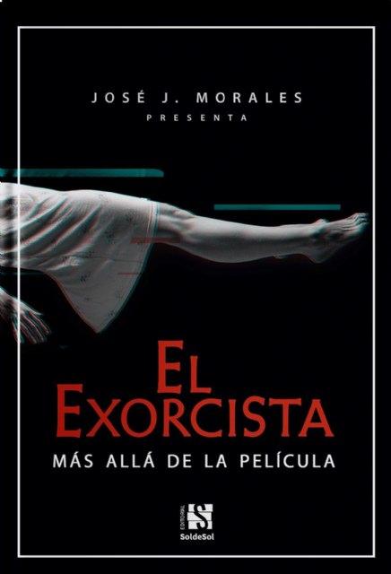 José J. Morales presenta ´El exorcista. Más allá de la película´ - 1, Foto 1