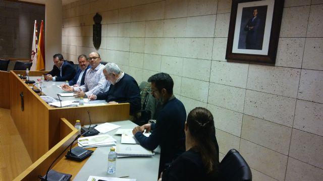 Totana acoge la Junta de Gobierno de la Mancomunidad Turística de Sierra Espuña, Foto 3