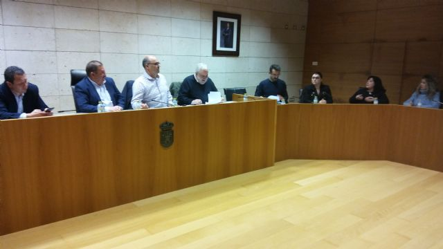 Totana hosts the Governing Board of the Sierra Espuña Tourist Federation, Foto 5