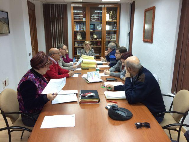La Junta de Gobierno Local del Ayuntamiento de Molina de Segura adjudica la cuarta actuación prevista para la construcción del Recinto Ferial Municipal, por 369.050 euros - 2, Foto 2