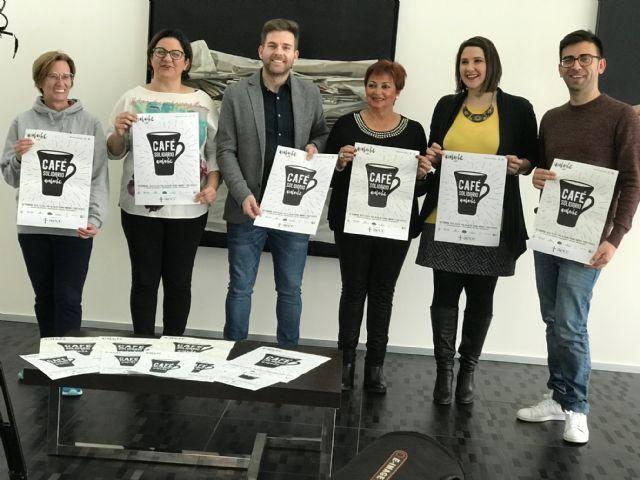 Café Solidario Azabache a beneficio de la Asociación Española Contra el Cáncer - 2, Foto 2