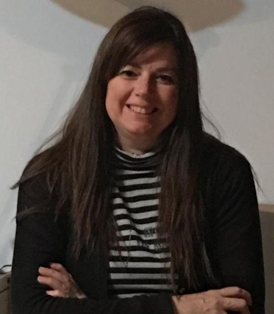 Eulalia Hernández López sustituirá como concejala del Grupo Municipal Popular a Francisco Martínez Casanova, que dejó su acta para incorporarse como director general de Atención a la Diversidad y Calidad Educativa