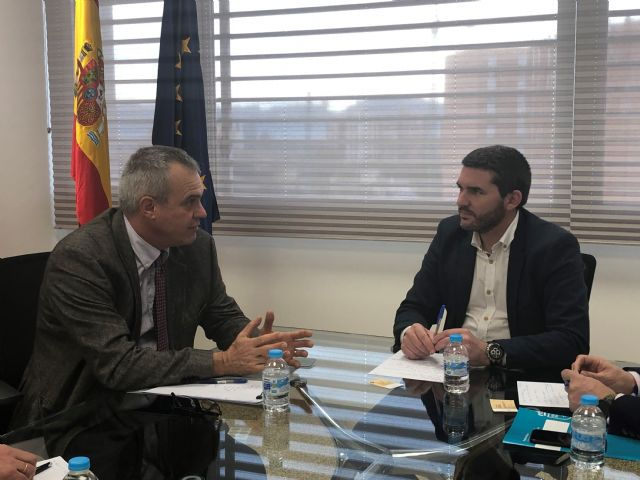 La Región de Murcia será sede nacional del Día Internacional de los bosques en 2021 - 1, Foto 1