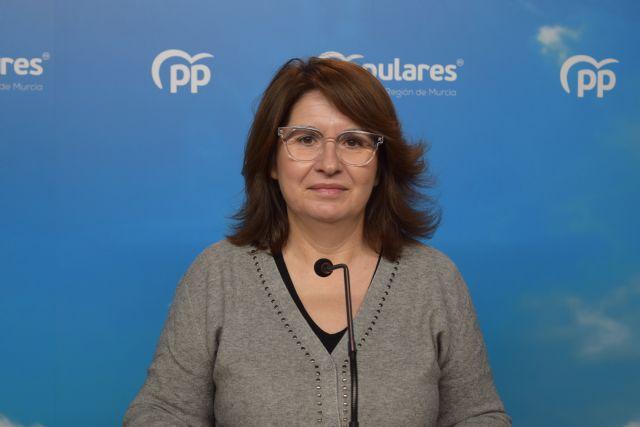 El PP solicita en la Asamblea la declaración de la Romería de Santa Eulalia de Totana como de interés turístico regional