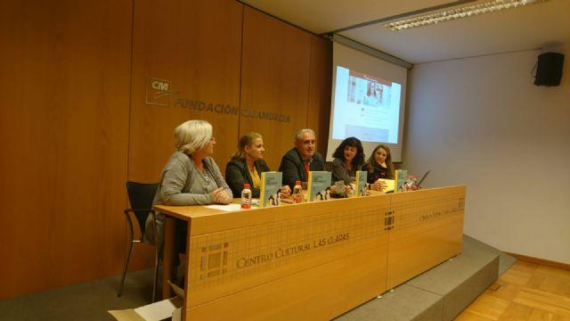 Presentación cuentos para murcianicas - 3, Foto 3