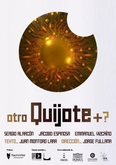 """El centro """"Príncipe de Asturias"""" acoge un ciclo de teatro de invierno del 7 de febrero al 13 de marzo - 3, Foto 3"""
