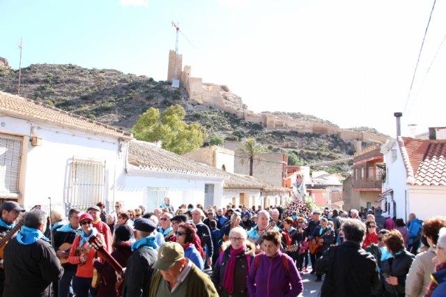 El Ayuntamiento y la Hermandad de La Candelaria suscriben un acuerdo de colaboración para las fiestas - 1, Foto 1