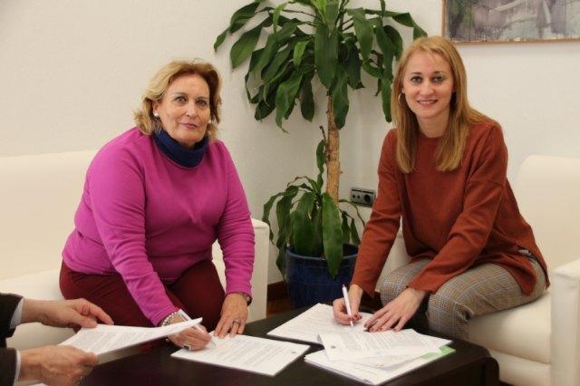 El Ayuntamiento y la Hermandad de La Candelaria suscriben un acuerdo de colaboración para las fiestas - 3, Foto 3