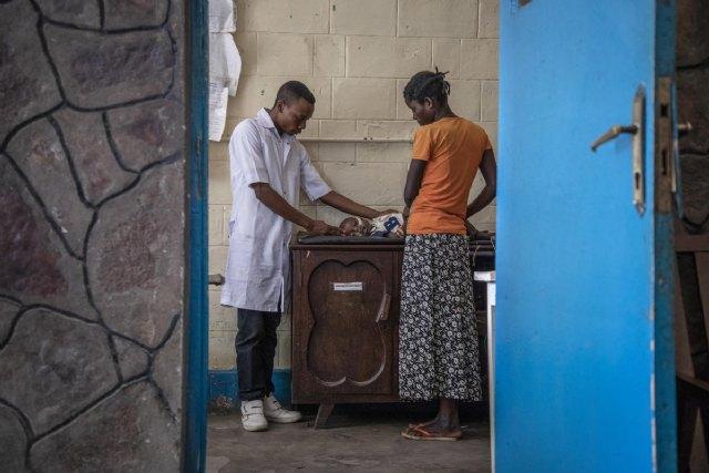 9 millones de niños podrían morir en la próxima década si el mundo no actúa contra la neumonía - 1, Foto 1