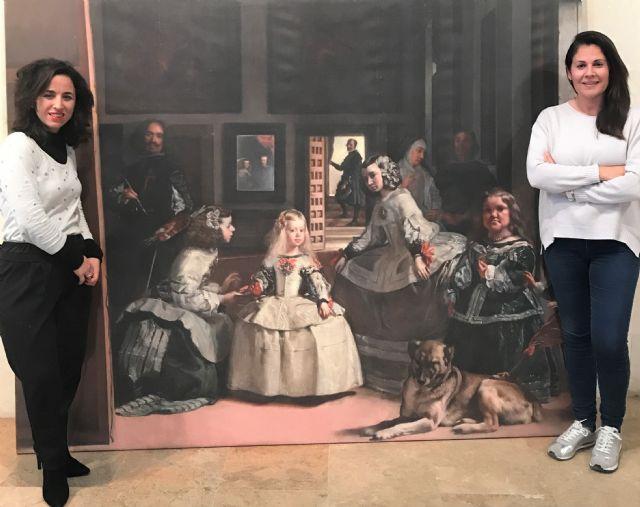 Las concejalías de Museos y Educación invitan a sus vecinos a dar 'Un paseo por el Prado' - 1, Foto 1