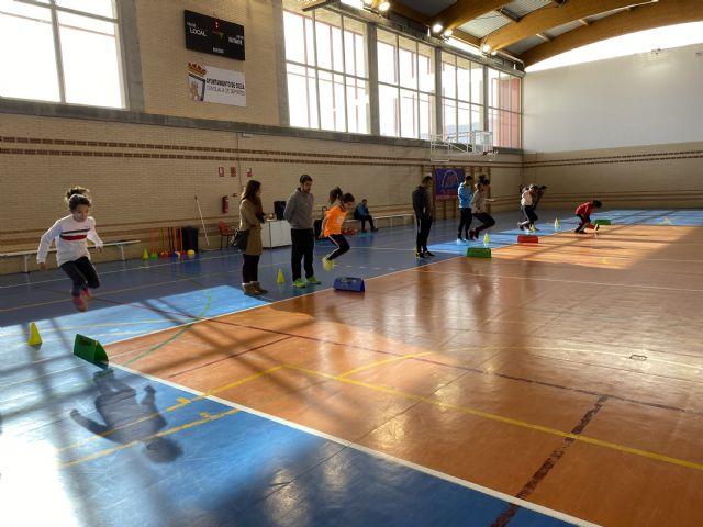 Deportes celebra 'Jugando al atletismo' para fomentar el deporte entre centros educativos - 1, Foto 1