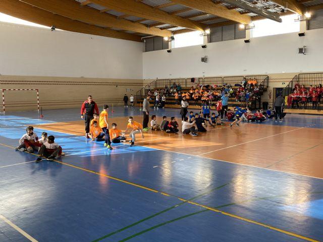 Deportes celebra 'Jugando al atletismo' para fomentar el deporte entre centros educativos - 2, Foto 2