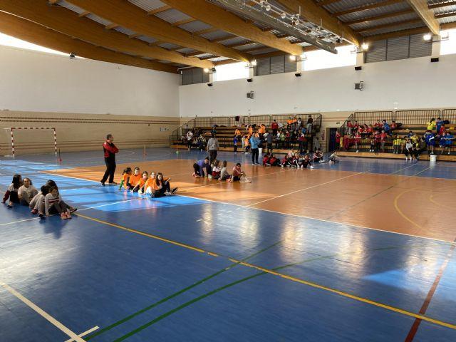 Deportes celebra 'Jugando al atletismo' para fomentar el deporte entre centros educativos - 3, Foto 3