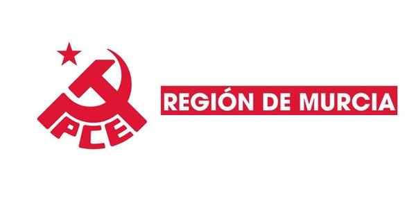 El PCE y la Juventud Comunista denuncian la pérdida de derechos de la clase trabajadora en la Región de Murcia - 1, Foto 1