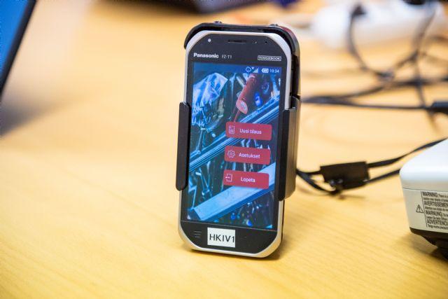 TOUGHBOOK Omnia permite acelerar la transformación digital - 1, Foto 1