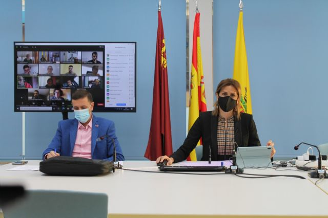 El Pleno del Ayuntamiento de Archena apuesta por un pacto regional en el sistema sanitario - 1, Foto 1