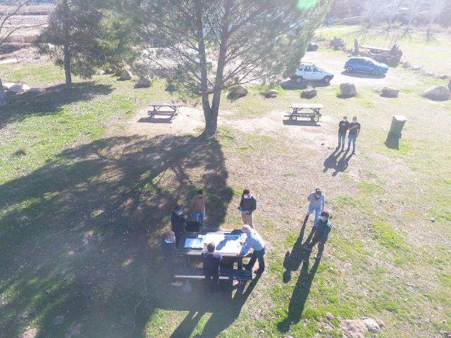 Próximo inicio de las obras de adecuación y prolongación del Campo de Slalom en Calasparra - 2, Foto 2
