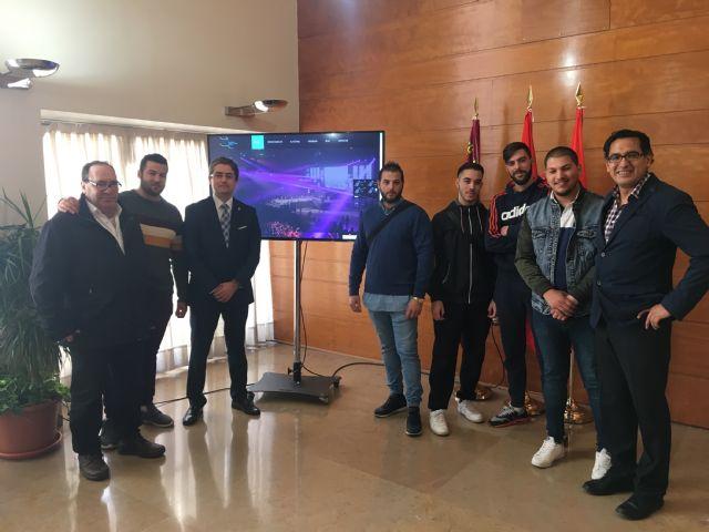 El barrio del Espíritu Santo de Espinardo mostrará los mejores trabajos de realidad virtual - 1, Foto 1