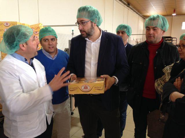 El PP propone declarar de Interés Turístico Nacional  las fiestas en honor a la Santísima Cruz y de Moros y Cristianos de Abanilla - 1, Foto 1