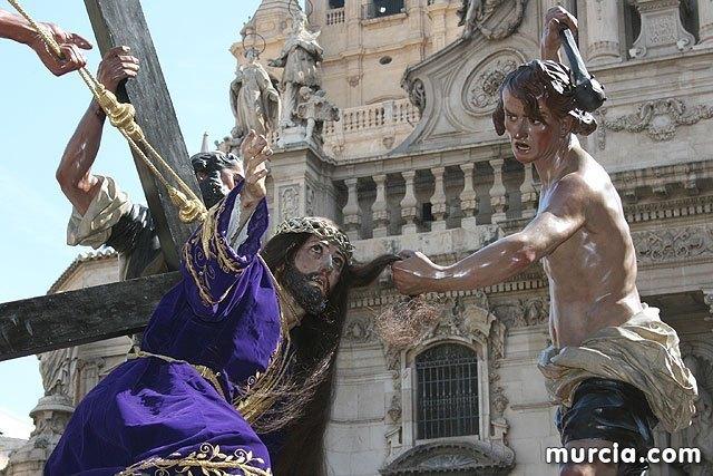 Cultura recibe la documentación para lograr el reconocimiento de ´La Mañana de Salzillo´ por la UNESCO 11 meses después de ser declarada BIC - 1, Foto 1