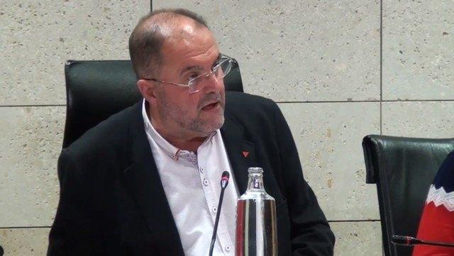 El alcalde hace públicas las respuestas a las preguntas del concejal de la plataforma de las ocurrencias en el pasado pleno - 1, Foto 1