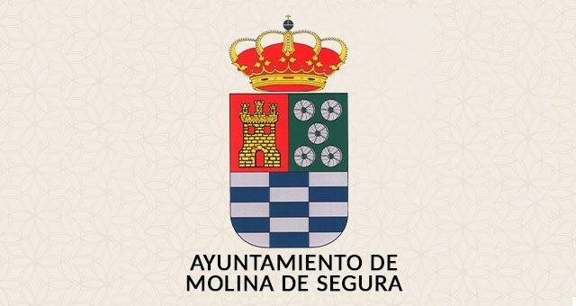 El Ayuntamiento de Molina de Segura corta al tráfico las calles Estación y Jesuita Hernández Pérez hoy sábado 29 de febrero - 1, Foto 1