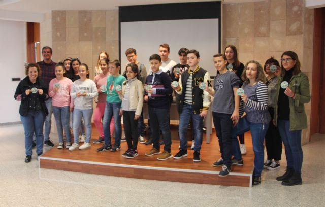 El Consejo de la Infancia y Adolescencia se reúne para poner en común nuevas propuestas - 1, Foto 1