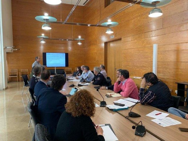 El Ayuntamiento informa a sus trabajadores de las medidas para prevenir el coronavirus - 1, Foto 1