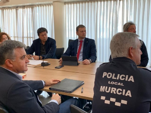 El Ayuntamiento informa a sus trabajadores de las medidas para prevenir el coronavirus - 2, Foto 2