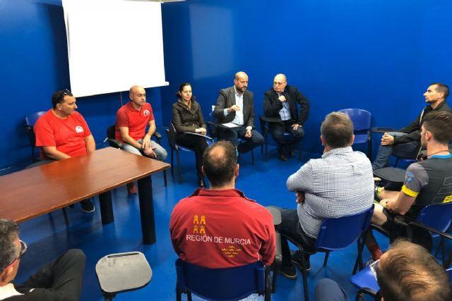 La organización de la Media Maratón mantiene la prueba con opción al reintegro de la inscripción - 1, Foto 1