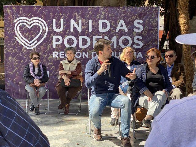 Javier Sánchez Serna: La nueva Ley de Educación enterrará la LOMCE y avanzará hacia una educación en derechos humanos que no permita vetos de la ultraderecha - 1, Foto 1