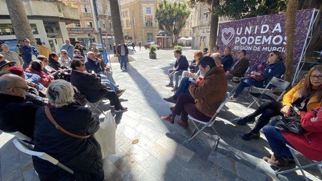 Javier Sánchez Serna: La nueva Ley de Educación enterrará la LOMCE y avanzará hacia una educación en derechos humanos que no permita vetos de la ultraderecha - 2, Foto 2