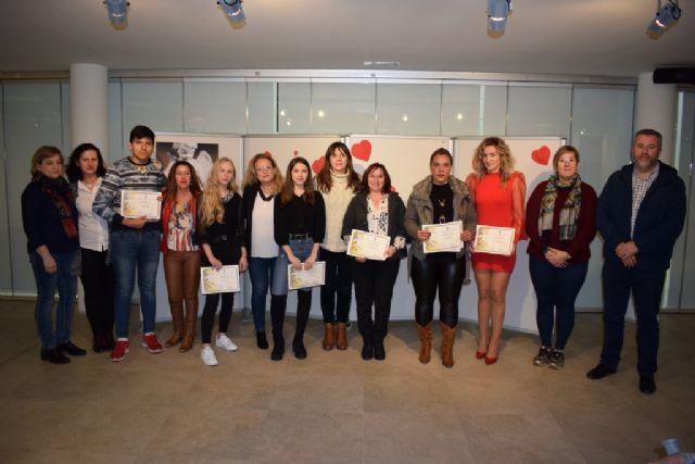 El certamen de poesía ´DECLARA-T´ ya tiene a sus ganadores - 1, Foto 1
