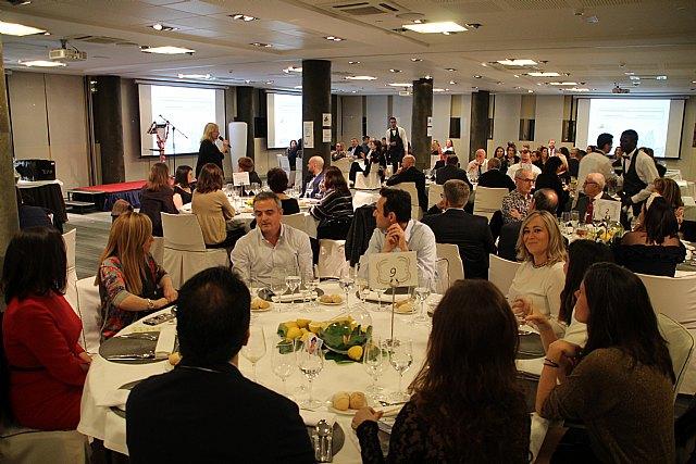 El Limonar International School Murcia celebra una cena solidaria a beneficio de niños con discapacidad intelectual - 1, Foto 1