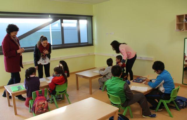 El Ayuntamiento pone en marcha un servicio gratuito de ludoteca infantil para la comunidad gitana - 1, Foto 1