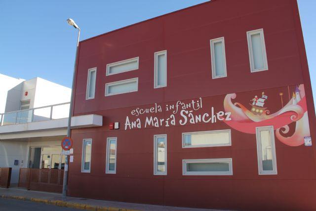 La Red Municipal de Guarderías incluirá clases de inglés a partir del mes de abril - 1, Foto 1