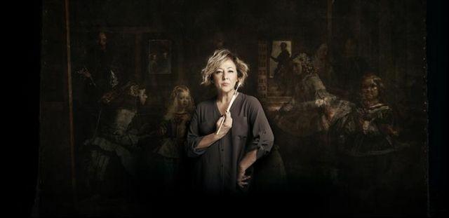 Carmen Machi protagoniza LA AUTORA DE LAS MENINAS el viernes 31 de marzo en el Teatro Villa de Molina - 1, Foto 1