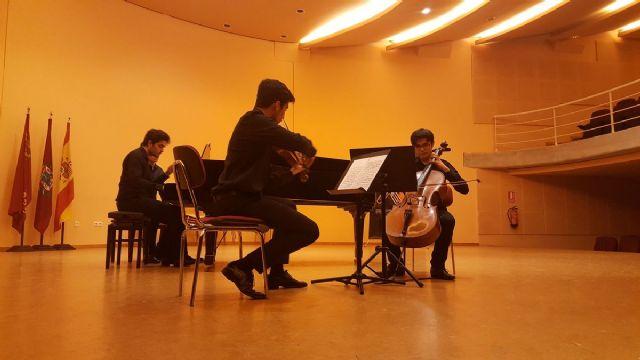 Entre cuerdas y Metales ya tiene finalistas en la modalidad de Musica de Camara - 1, Foto 1